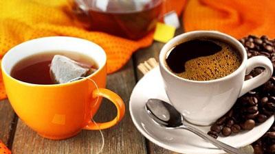چای بخوریم یا قهوه؟
