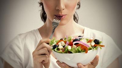 با این خوراکی ها راحتتر لاغر شوید!