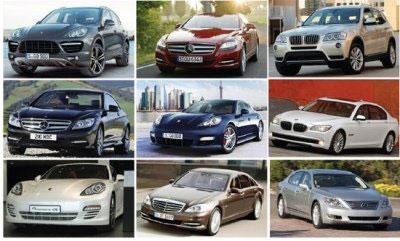 ترخیص خودروها با بیش از یک سال ساخت ممنوع شد