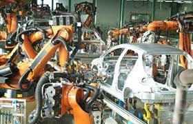 توقف تولید 5 خودروی چینی در ایران