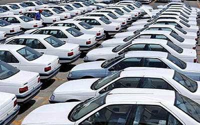 اسامی خودروهایی که تا ۴۶ میلیون تومان گران شدند!