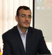 اردشیر امینی مدیر عامل سایپا یدک شد