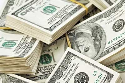 نرخ دلار از سایت صرافی ها پاک شد!