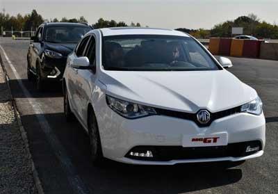 خودروهای MG در ایران دشمن مال و جان مردم شده اند؟