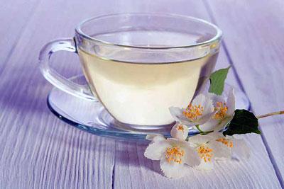 از فواید بی نظیر چای سفید چه می دانید؟