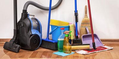 تمیز کردن این وسایل را در خانه تکانی های عید فراموش نکنید!