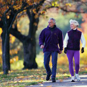 آنچه در مورد پیاده روی باید بدانید
