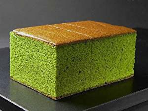 بفرمایید کیک رژیمی چای سبز!