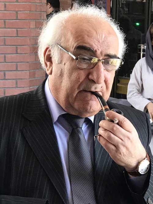 اسماعیل جمشیدی در دیدار و گفتگو با مجله بخارا: