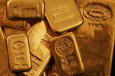 قیمت طلا به پایین ترین سطح یک سال اخیر رسید/ وقت طلایی خرید