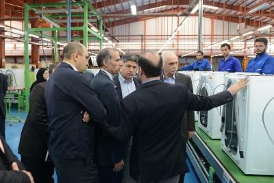 معاون وزیر صنعت،معدن وتجارت:آماده همکاری با سامسونگ برای انتقال تکنولوژی به ایران هستیم